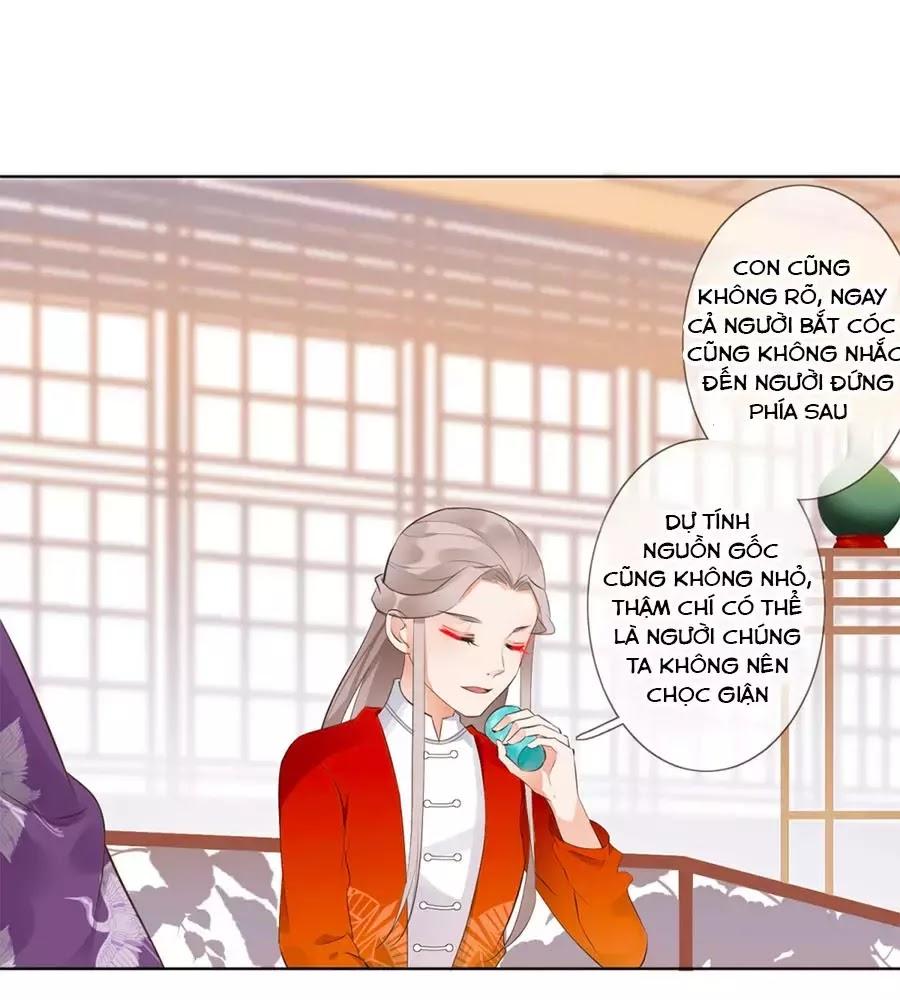 Yển Sư Yêu Hậu chap 4 - Trang 32