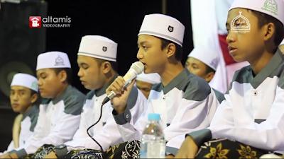"Lirik Teks Syiir Jawa ""Lir-ilir & Wedang Kopi"" Versi Syubbanul Muslimin"