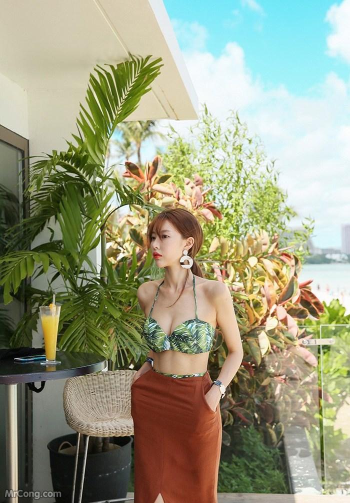 Image Kim-Hye-Ji-Hot-collection-06-2017-MrCong.com-012 in post Người đẹp Kim Hye Ji trong bộ ảnh thời trang biển tháng 6/2017 (92 ảnh)