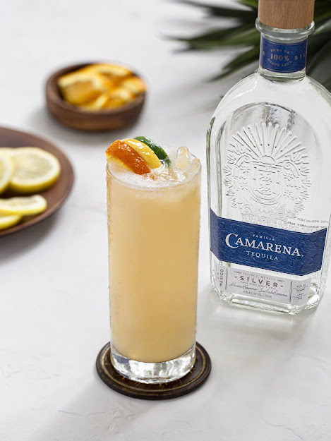 National Tequila Day (7/24), which falls on a Friday this year, refreshing tequila cocktails here!