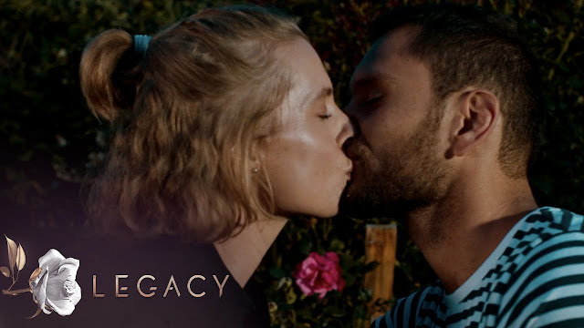 Legacy Teasers July 2021