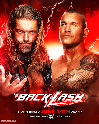 WWE Backlash 2020 DVDHD Latino NO Sub
