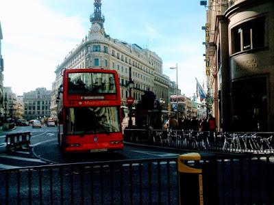 www.viajaportodoelmundo.com Madrid