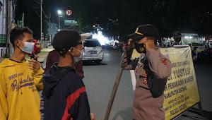Disiplinkan Penggunaan Masker, Ini Yang Dilakukan Satgas COVID-19 Kabupaten Batang