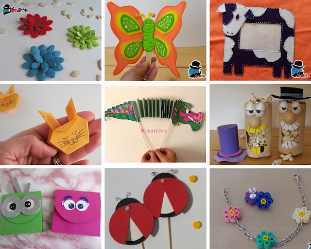 idee creative da realizzare con materiali economici
