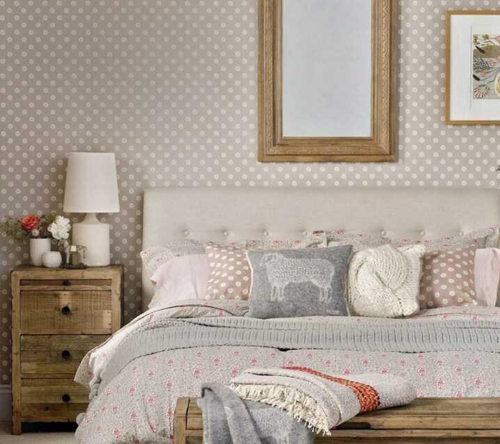 Tips dekorasi kamar tidur yang kecil agar terlihat elegan