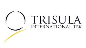 Lowongan Kerja PT Trisula International Tbk.