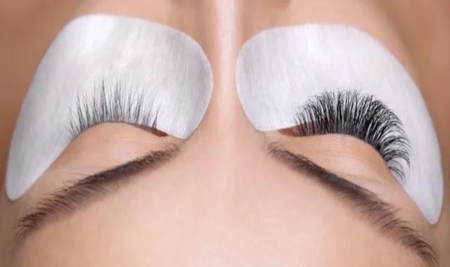 Natural ways to lengthen eyelashes