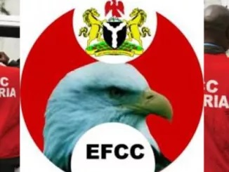 EFCC storms The Sun newspapers, orders staff to vacate premises