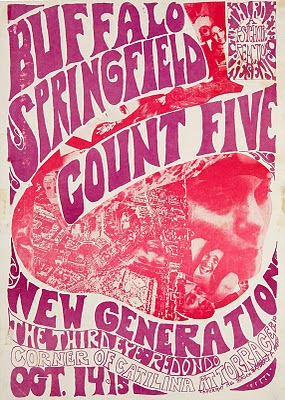 count_five,psychotic_reaction,psychedelic-rocknroll,garage_punk,nuggets,san_jose,live,poster,buffalo_springfield