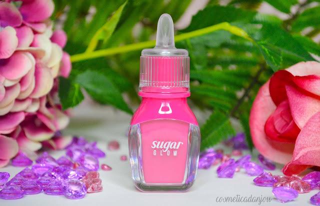 Peripera Sugar Glow Tint  cherrypie filling
