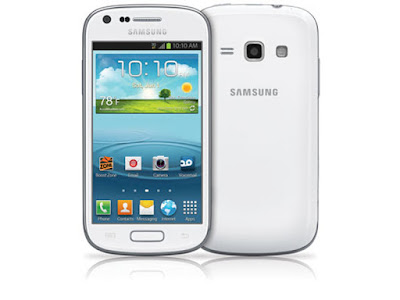Samsung Galaxy Prevail 2 Specifications - Inetversal