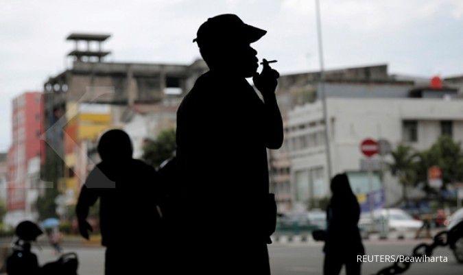 Merokok di Kawasan Tanpa Rokok Bakal Didenda Rp500 Ribu, Ini Daftar 8 Tempatnya