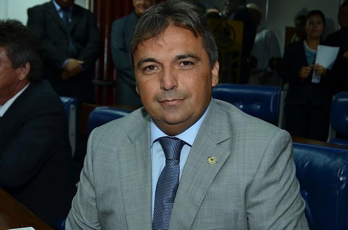 População Amparense lamenta morte do Deputado Estadual Genival Matias