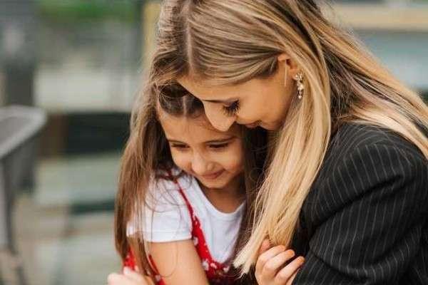 Apologizing to Children