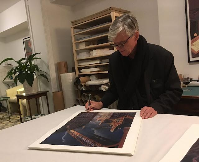 Francois Schuiten