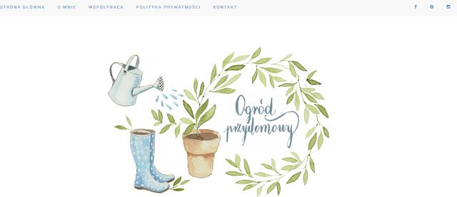 blogi ogrodnicze