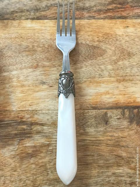 Tenedor Restaurante Medusa Madrid
