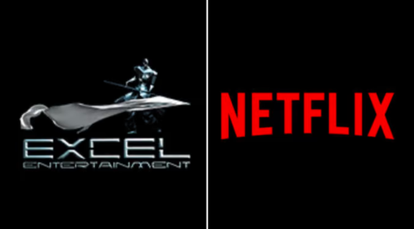 netflix and excel entertainment deal