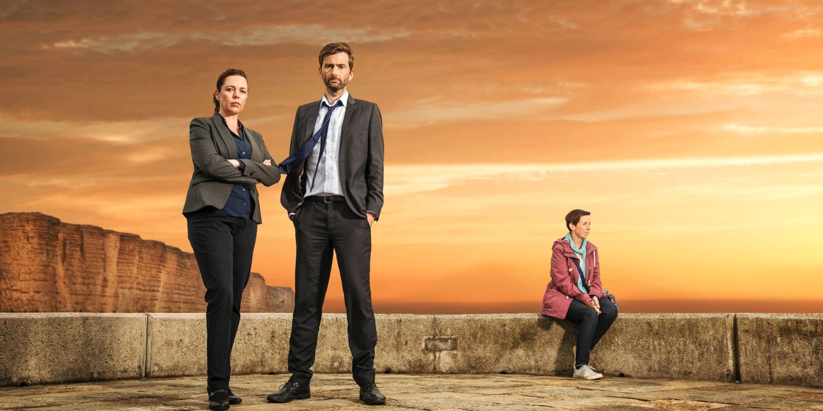 Tercera temporada de 'Broadchurch'