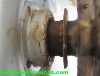 Reparacion Mantenimiento De Lavadoras Electrolux