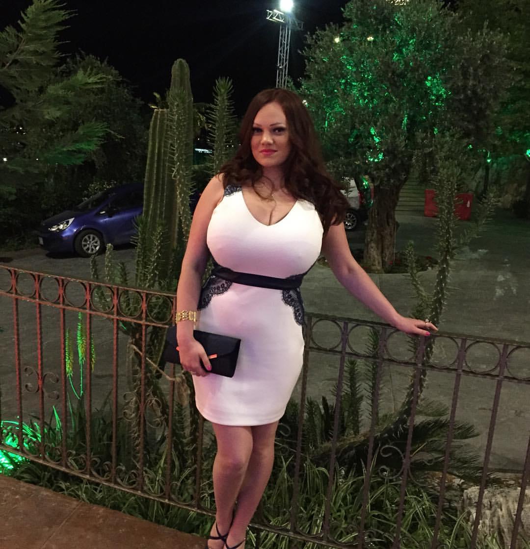 Russia Busty Women