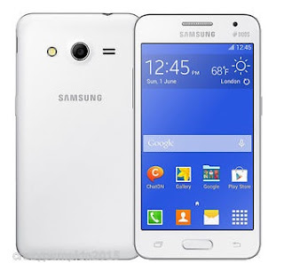 Flash Samsung Galaxy Core 2 SM-G355H