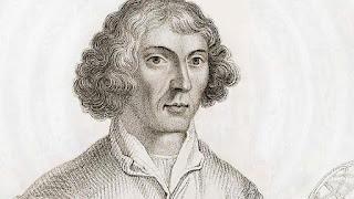 scientific revolution copernicus, father of modern history