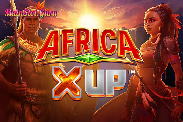 Main Gratis Slot Demo Africa X Up Microgaming