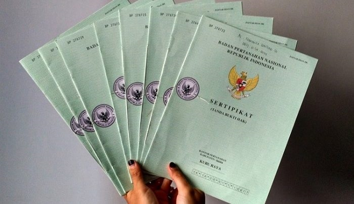 """Pungli Sertifikat Prona Kampung Sumber Rejeki Jadi """"Bancakan"""" Kades Hingga Camat"""
