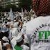 Jokowi Akan Tinjau Ulang Izin FPI, Golkar: Bukan Masalah Politis