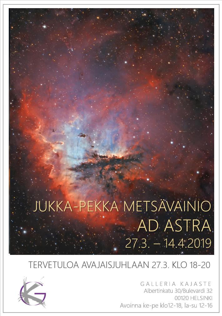 Weihnachtsplätzchen International.Astro Anarchy