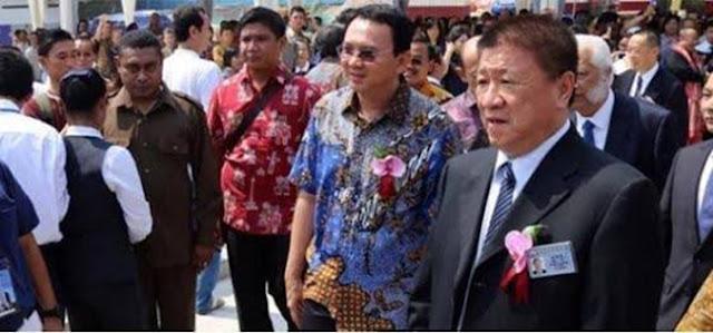 Ahok Dinilai Bikin 'Rusuh' Pertamina, Rizal Ramli Minta Jokowi Telepon Aguan