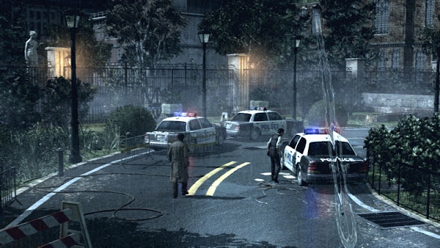The Evil Within PC Download Photo