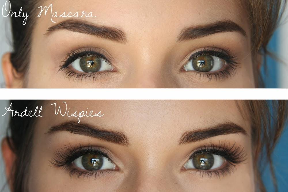26746f7e3c ♥ Katerina Beauty Blog | Beauty, Fashion & Life ♥: Ardell Wispies ...