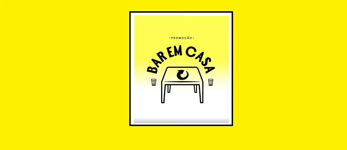 Promoção Bar Em Casa Skol 2020 Sorteio Mesas e Cadeiras Iguais de Bares