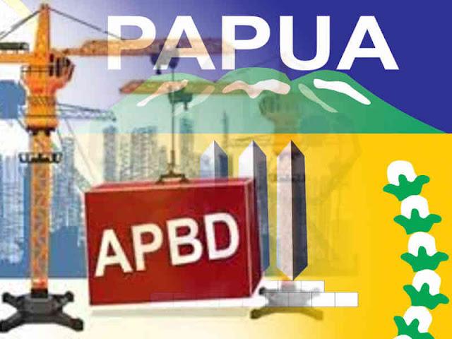 APBD Papua 2019 Turun Karena Rendahnya PAD