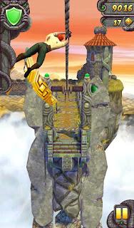 Jogue online Temple Run 2 3D Games