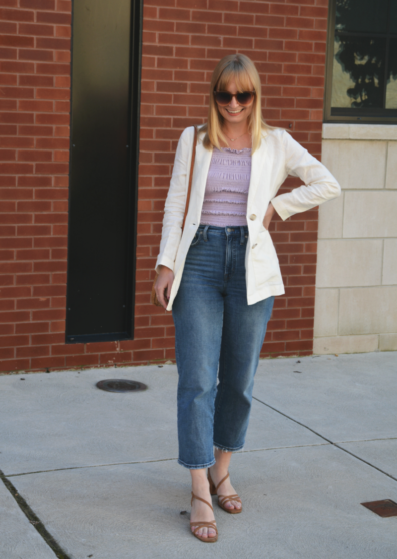 Transitioning Summer Pieces to Fall   Organized Mess