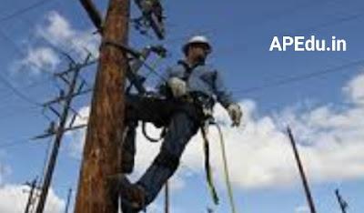 Junior Lineman Government Jobs in Andhra Pradesh