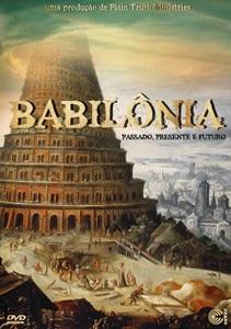 Babilônia passado presente e futuro