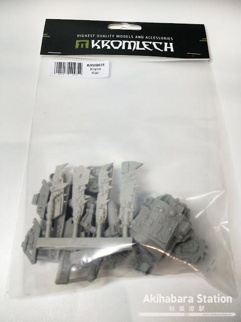 Warhammer: Review de Kopta Kan - Kromlech