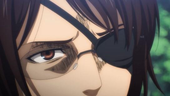 Shingeki no Kyojin 4 – Episódio 12