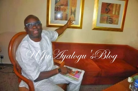 Fayose: How I Took Delivery Of N1.2b Cash, By Bank Chief