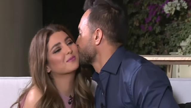 مذيعة 'ET' بالعربي تنفصل عن خطيبها قبل زفافها بيومين لهذا السبب الأخلاقي تركها خطيبها وهذه تفاصيل ما دار بينهما