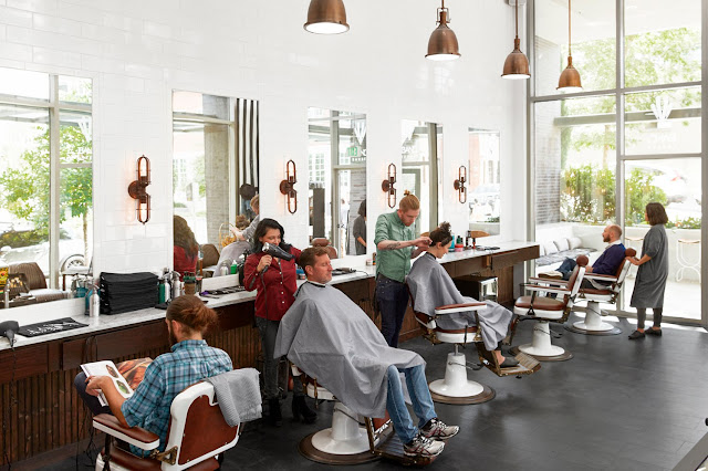 Starting your hair salon