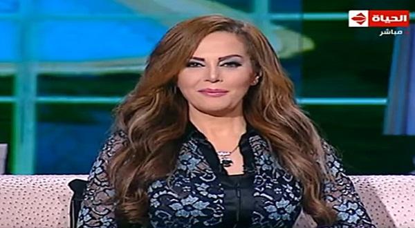 برنامج الحياة احلى 22/7/2018 حلقة جيهان منصور 22/7 الاحد