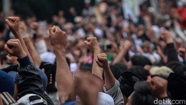 Gerakan Buruh Jakarta Demo Mulai Besok