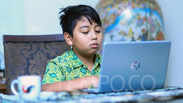 QTimes - Mengenal Produk Lokal Laptop Merah Putih