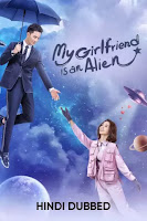My Girlfriend Is an Alien Season 1 Hindi 720p HDRip